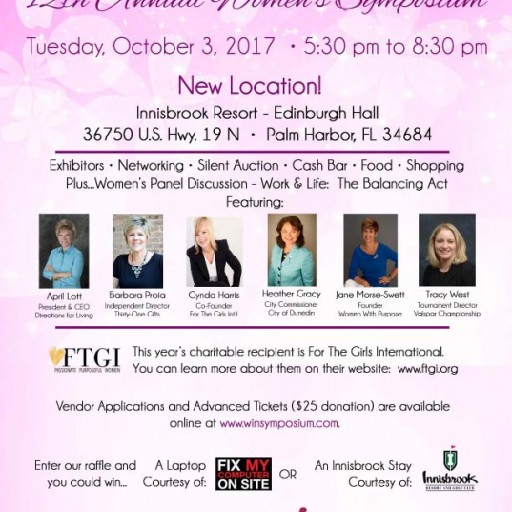 Women in Networking Announces Symposium