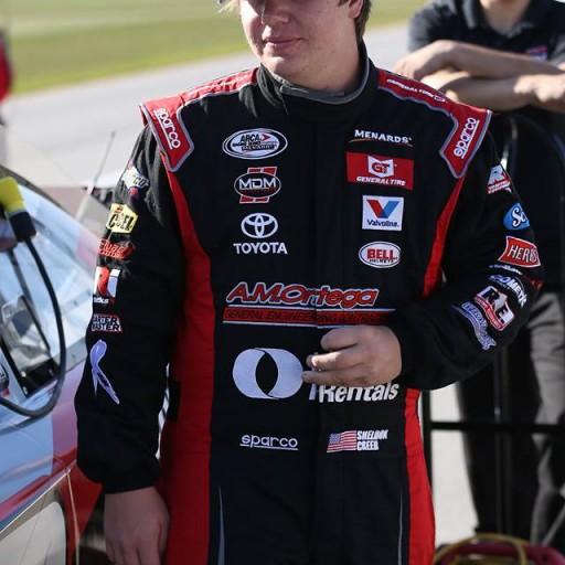 Sheldon Creed Will Race for the 2018 ARCA Crown With MDM Motorsports